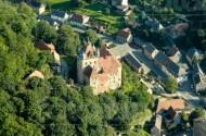 Burg Kuckuckstein in Liebstadt im Bundesland Sachsen