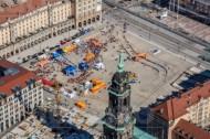 Stadtlauf in Dresden im Bundesland Sachsen