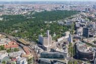 Zoologischer Garten in der Hauptstadt Berlin