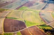 Verschiedene Felder und Feldstrukturen