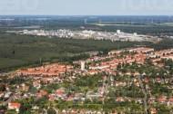 Schwarzheide im Bundesland Brandenburg