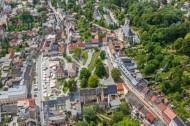 Stadtverwaltung von Hohenstein-Ernstthal im Bundesland Sachsen
