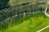 Bachverlauf in der Nähe von Sachsendorf im Bundesland Sachsen