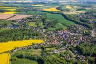 Kohren-Sahlis bei Leipzig im Bundesland Sachsen
