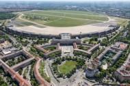 Ehemaliger Flughafen Berlin-Tempelhof in Berlin