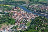 Meißen im Bundesland Sachsen