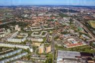Prohlis in Dresden im Bundesland Sachsen