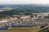 Nürburgring in Nürburg im Bundesland Rheinlandpfalz