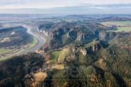 Rahten in der Sächsischen Schweiz im Bundesland Sachsen