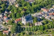 Geithain bei Leipzig im Bundesland Sachsen