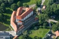 Schloss Klippenstein bei Radeberg im Bundesland Sachsen