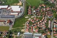 Dresdner Stadtteil Gombitz.