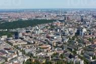 Stadtteil Halensee in Berlin.