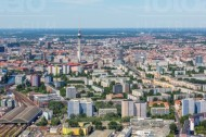 Stadtteil Berlin Mitte