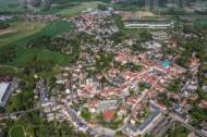 Radeberg im Bundesland Sachsen