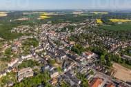 Große Kreisstadt Mittweide im Landkreis Mittelsachsen im Bundesland Sachsen.