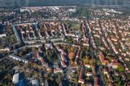Elbtal der Sächsischen Schweiz bei Rathen im Bundesland Sachsen
