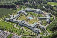 Klinik Bavaria in Kreischa im Bundesland Sachsen