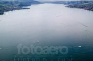 Bootsverkehr auf dem Bodensee in den Bundesländern Baden-Württemberg und Bayern